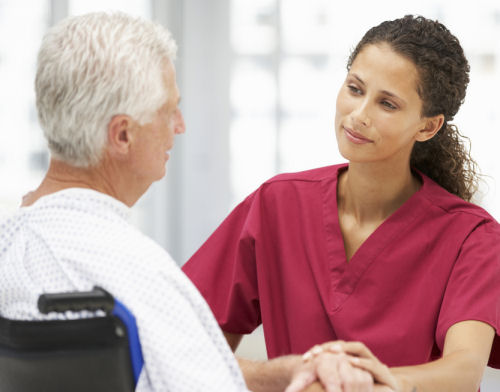 Building Positive Relationships with Your Loved One's Healthcare Providers
